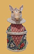 Noble Horse - Jewel Box