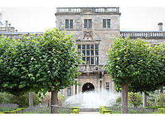 Wilton House Antiques Fair 2020