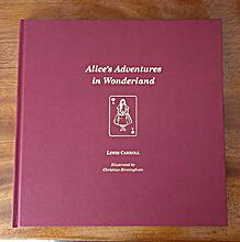 Alice's Adventures in Wonderland - Standard Edition
