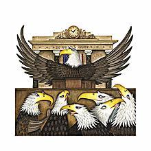 A Congress of Eagles