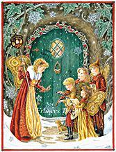Fairy Carollers
