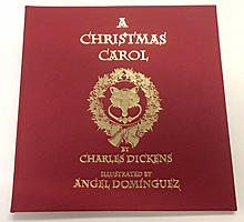 A Christmas Carol - Deluxe Limited Edition