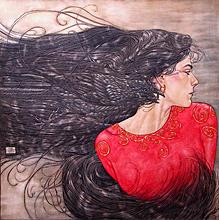 Mari - Queen of the Basque