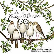A Winged Collective - Hardback Book