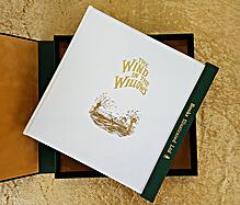 The Wind in the Willows  -  Prestige Vellum Edition