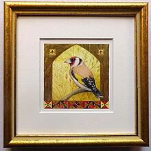 The Gilded Goldfinch