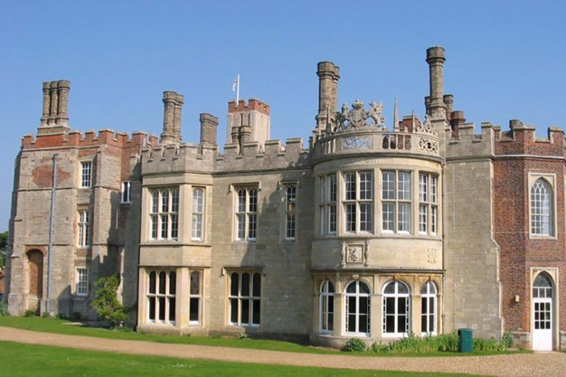 Hinchingbrooke House Antiques Fair (to be confirmed)